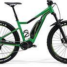 2018 Merida eBig.Trail 500 E-Bike
