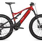2018 Rotwild R.X+ Trail Pro E-Bike