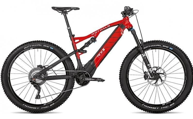 Rotwild RX  Trail Pro