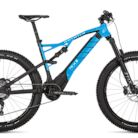 2018 Rotwild R.X+ Trail Core E-Bike