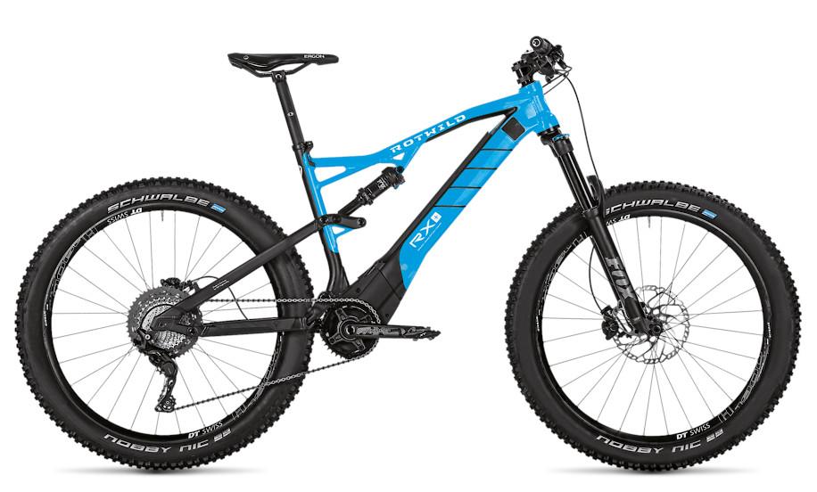 Rotwild RX  Trail Core