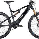 2018 Rotwild R.E+ Ultra E-Bike