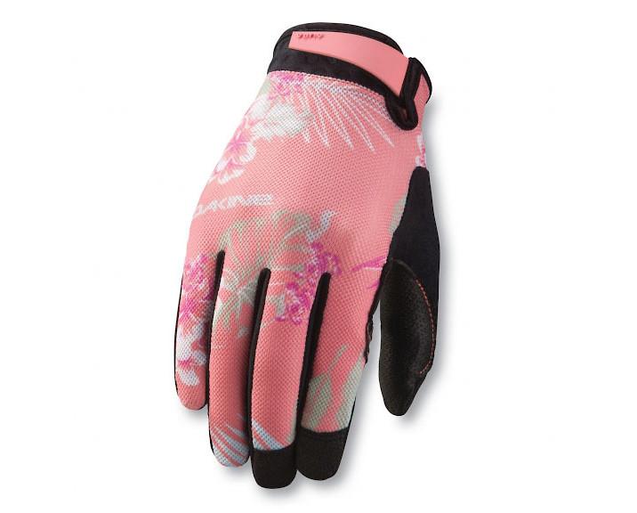 Aura Women's Bike Gloves - Waikiki