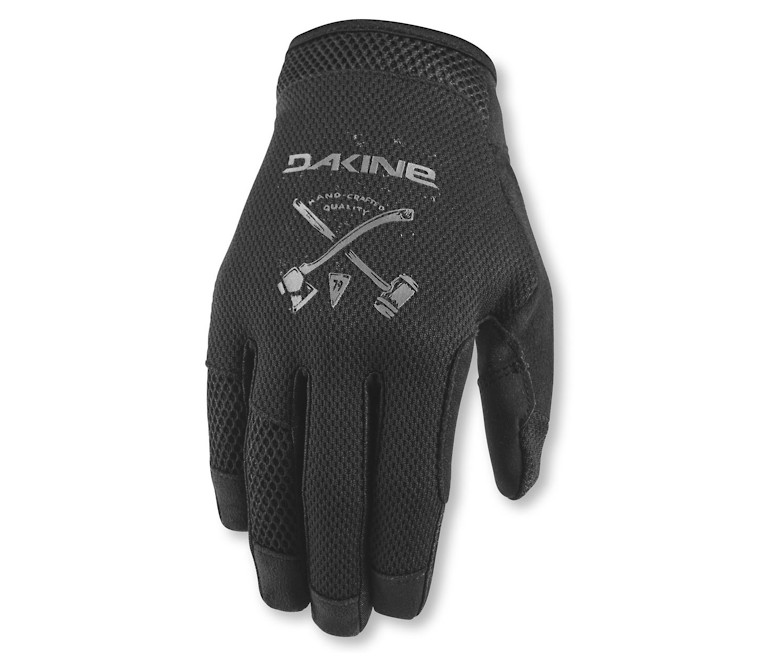 Dakine Covert Gloves - Black