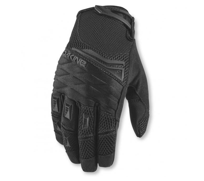 Dakine Cross-X Gloves - Black