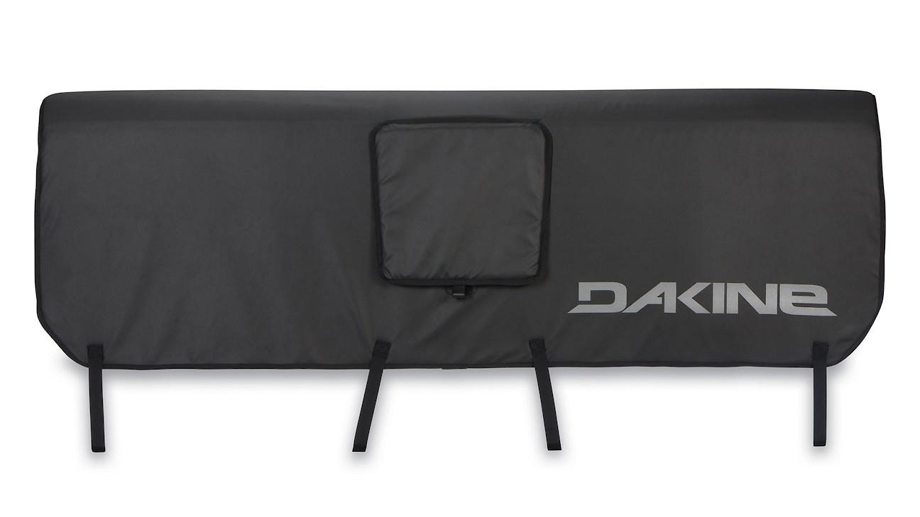 Dakine DLX Pickup Pad (Black)