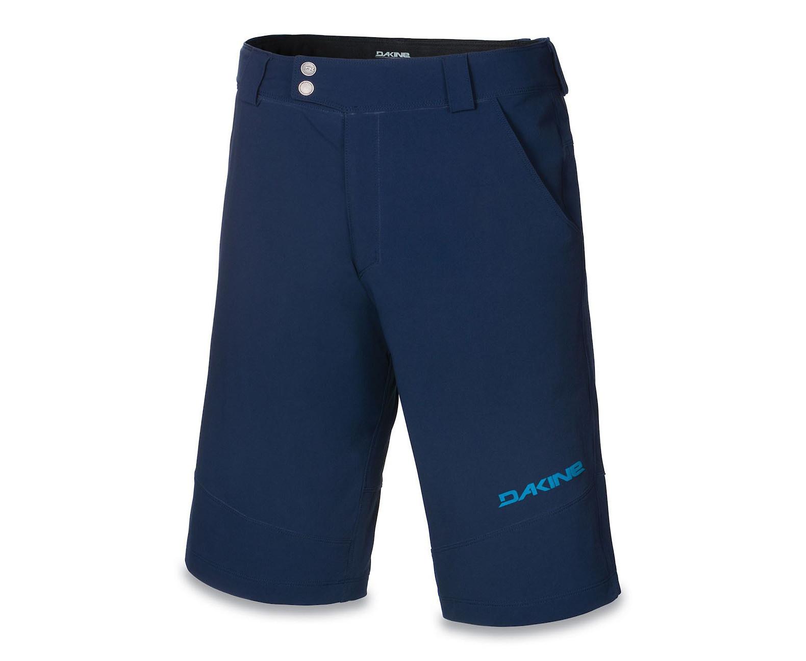 Derail Shorts - midnight