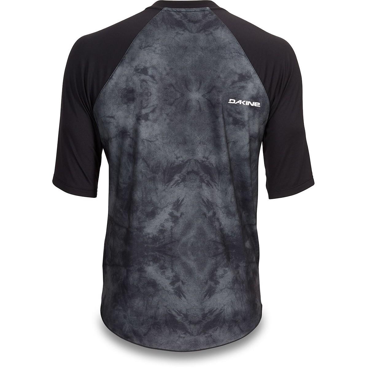 Dakine Bike Dropout Short Sleeve Jersey Slate Blue
