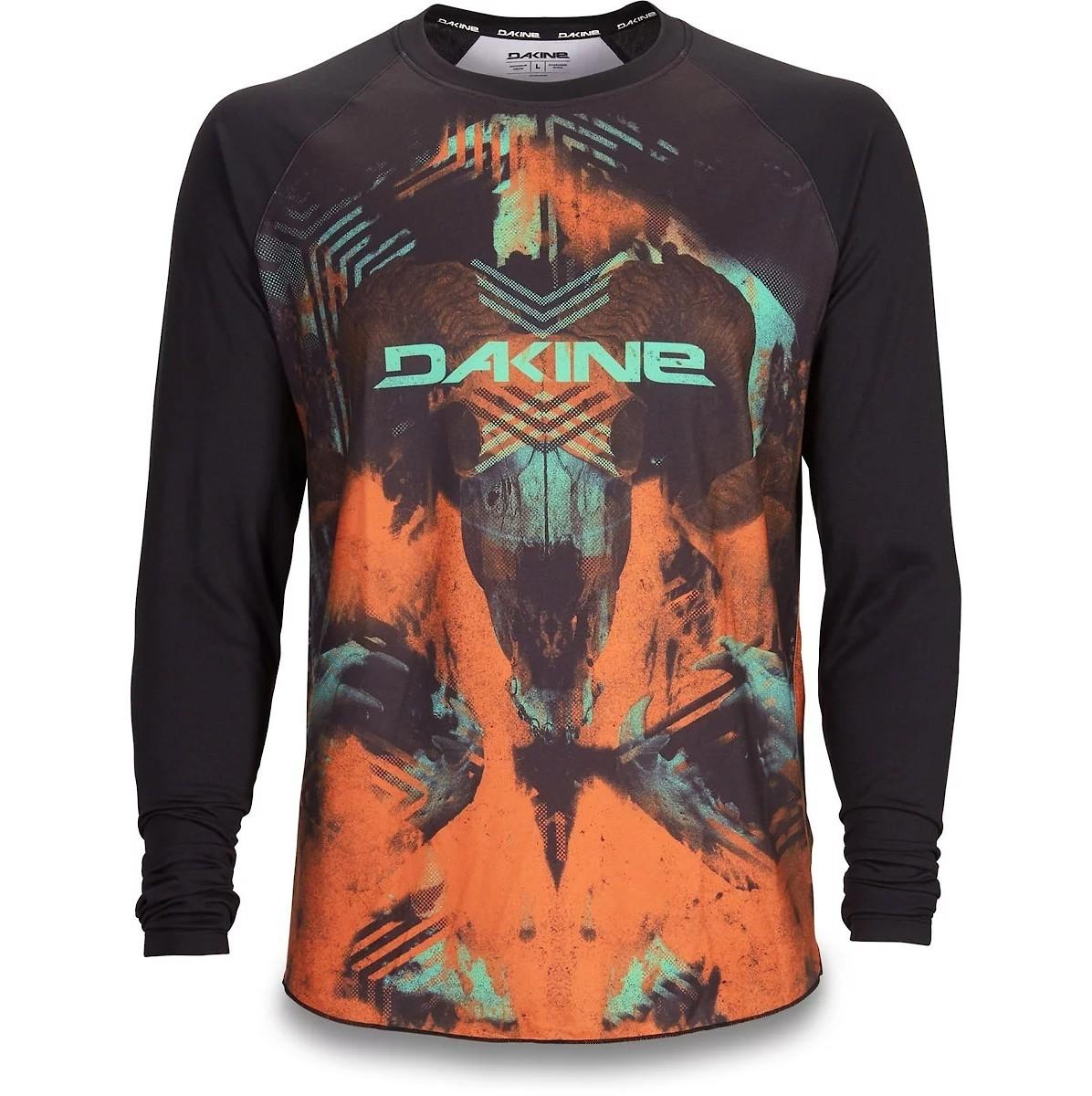 Dakine Dropout L/S - Diablo