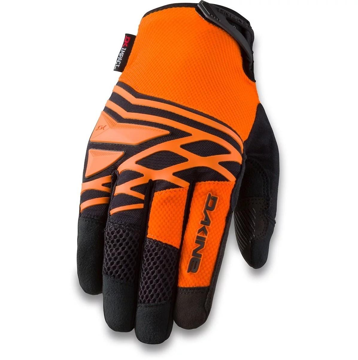 Dakine Sentinel Gloves - Vibrant Orange