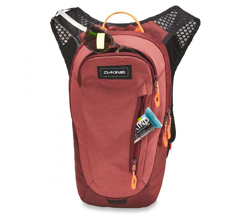 Dakine Shuttle 6L Backpack One Size Womens Desert Sun
