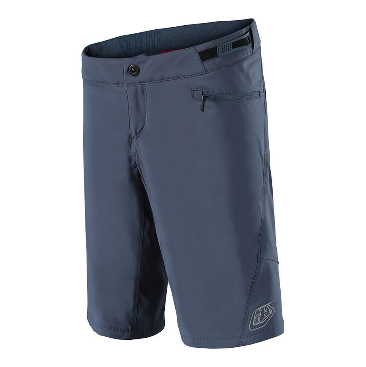 2018 TLD Skyline Women's Short Gray
