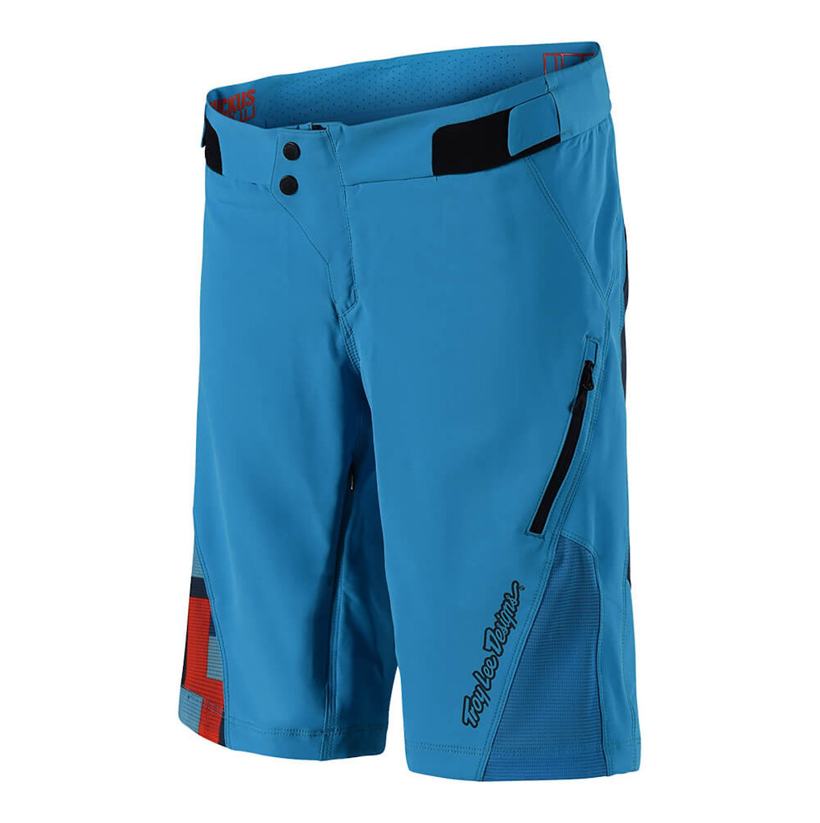 2018 TLD Ruckus Women's Short Blue