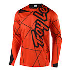 Troy Lee Designs Sprint Long Sleeved Jersey