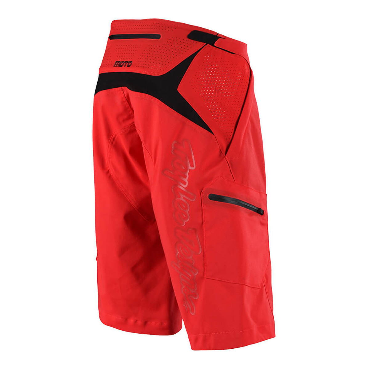Troy Lee Designs 2018 Bike Connect Shorts Gray Mens All Sizes