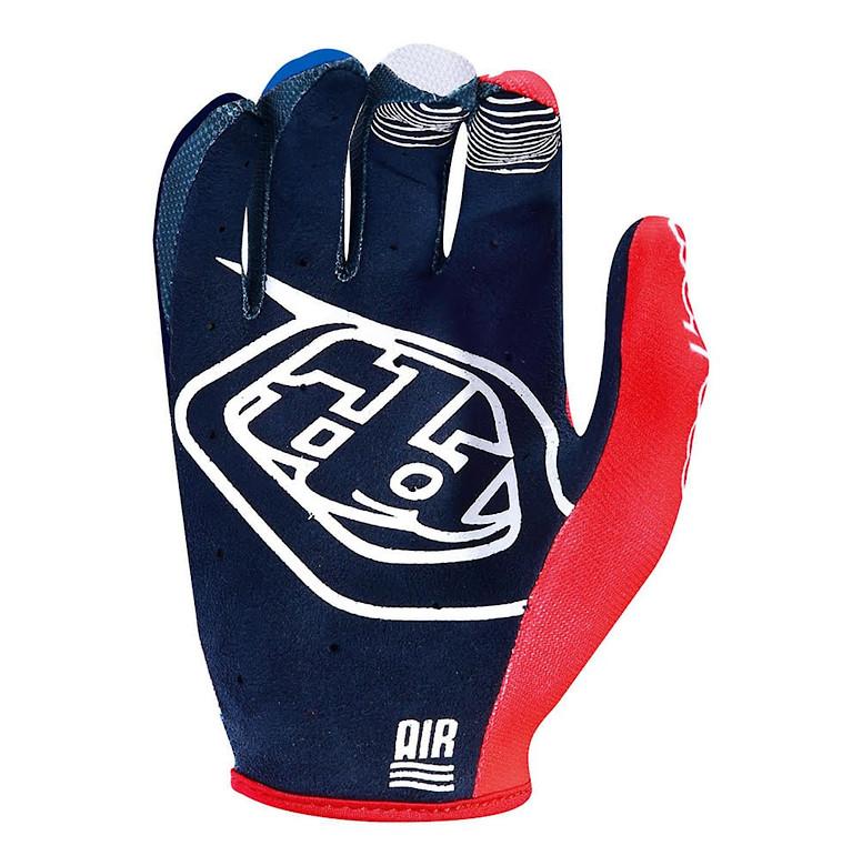 2018 TLD Air Glove Honda Palm
