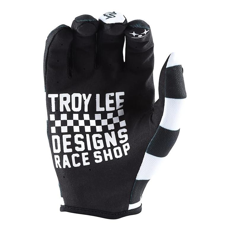 2018 TLD Air Glove Checker Palm