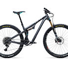 2019 Yeti SB100 TURQ X01 Race Eagle Bike