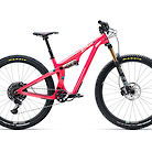 2019 Yeti SB100 Beti TURQ X01 Eagle Bike