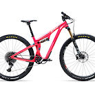 2019 Yeti SB100 Beti TURQ X01 Race Eagle Bike