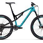 2018 Rocky Mountain Thunderbolt Carbon 50 Bike