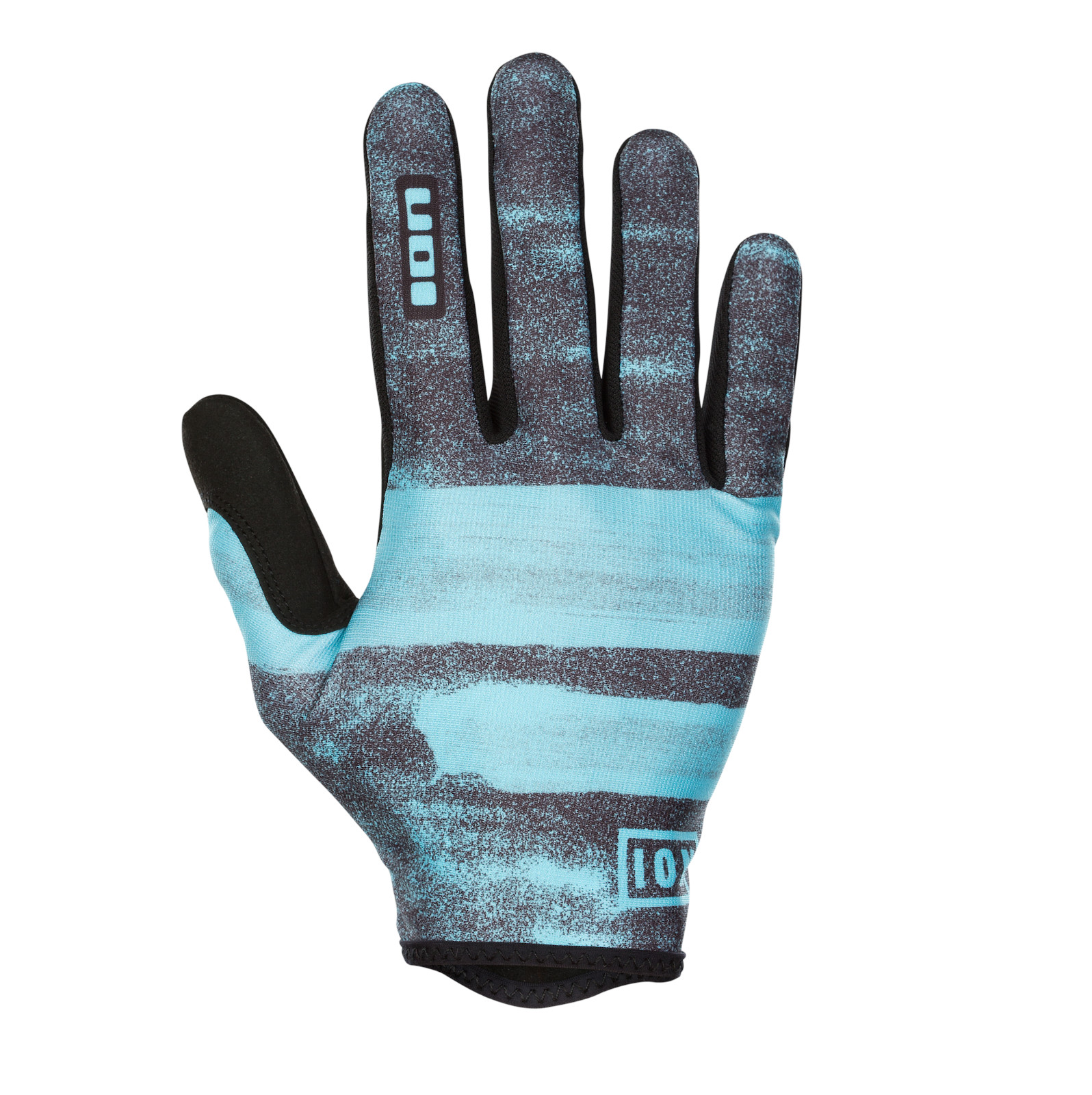 ION Dude Gloves (crystal blue)
