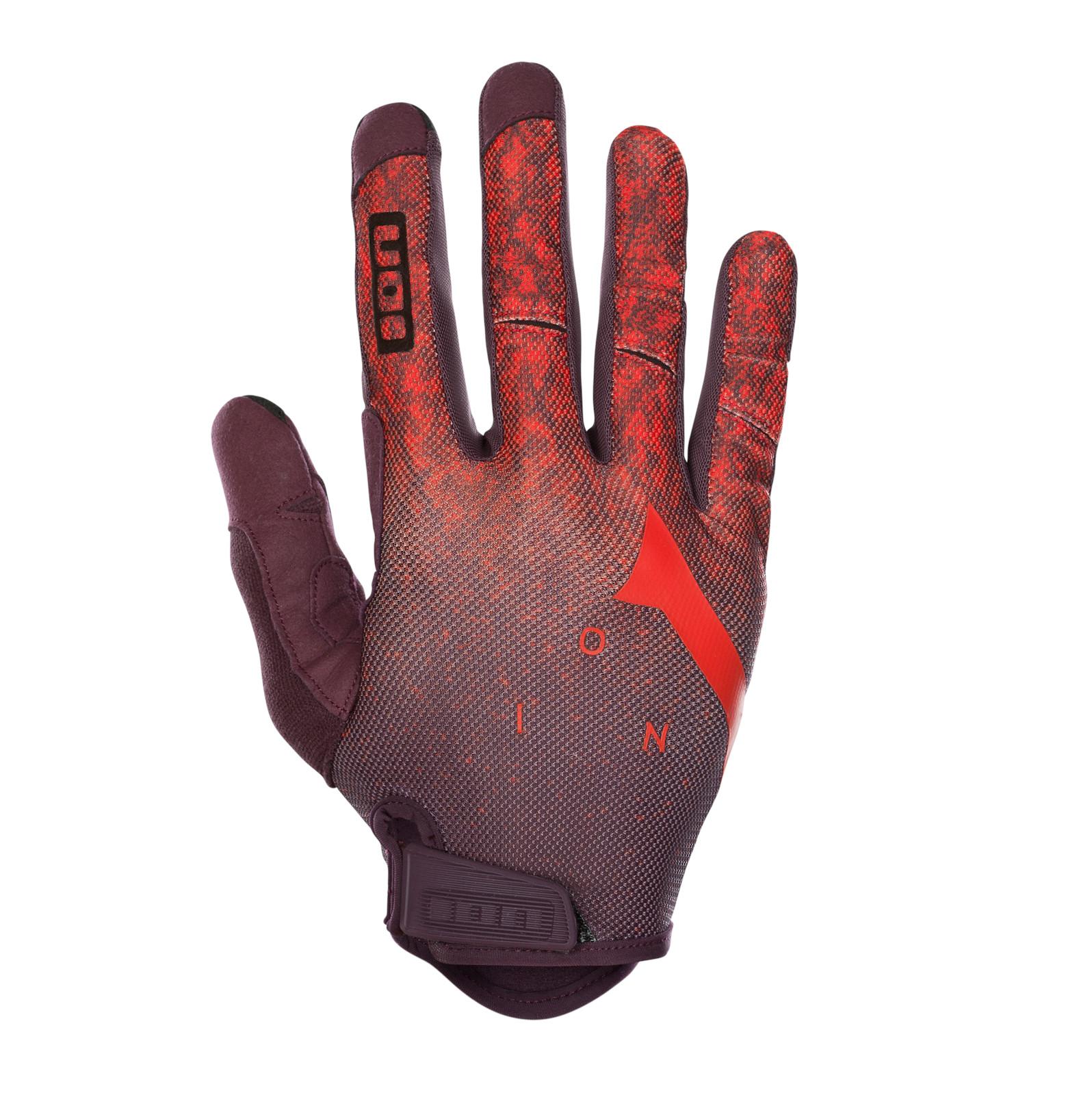 ION Path Gloves (vinaceous)