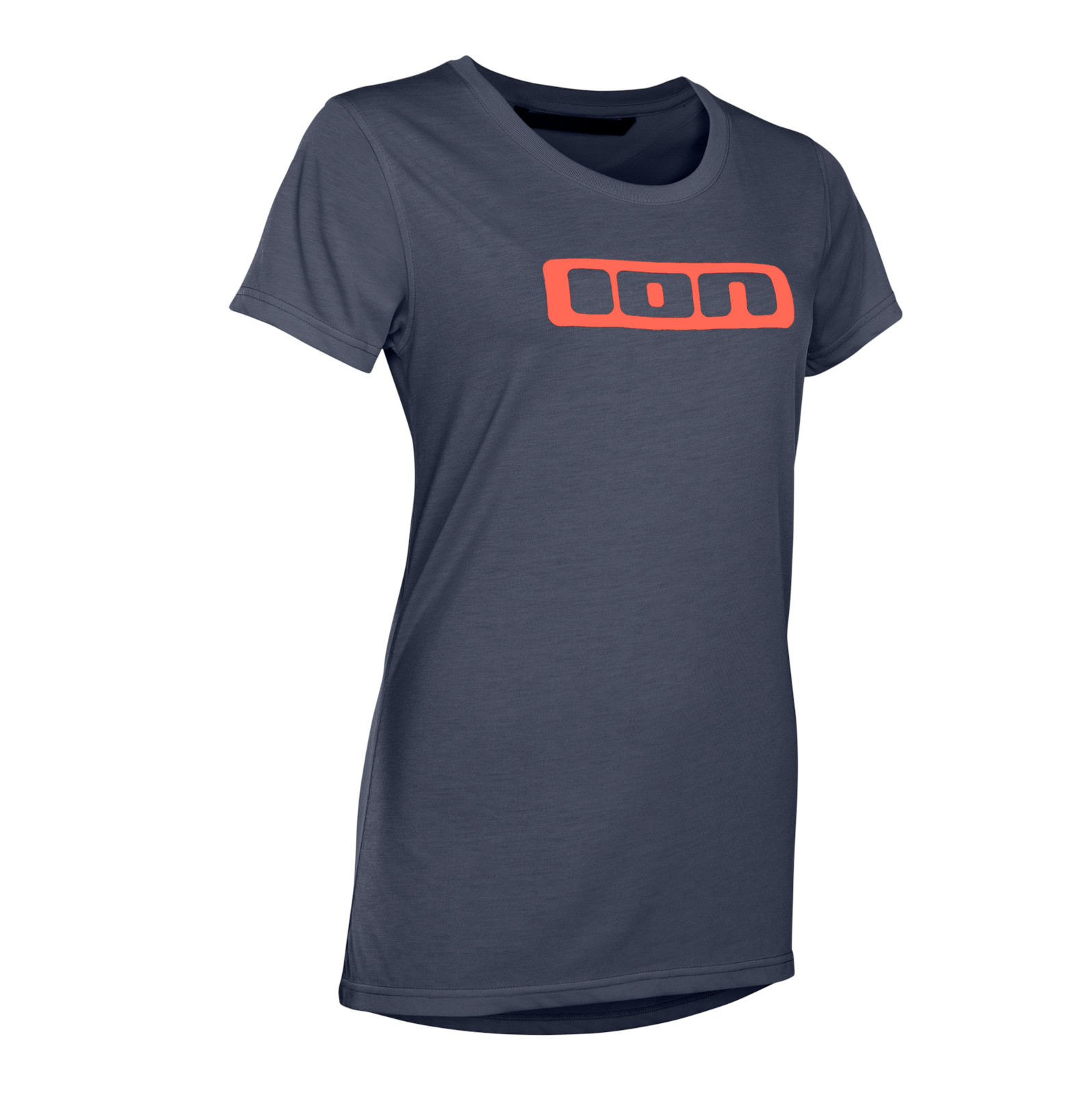 ION Seek DR Women's Short-Sleeve Jersey (blue nights)