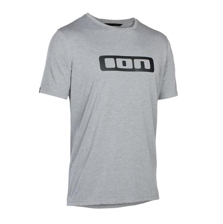 ION Seek DR Short-Sleeve (grey)