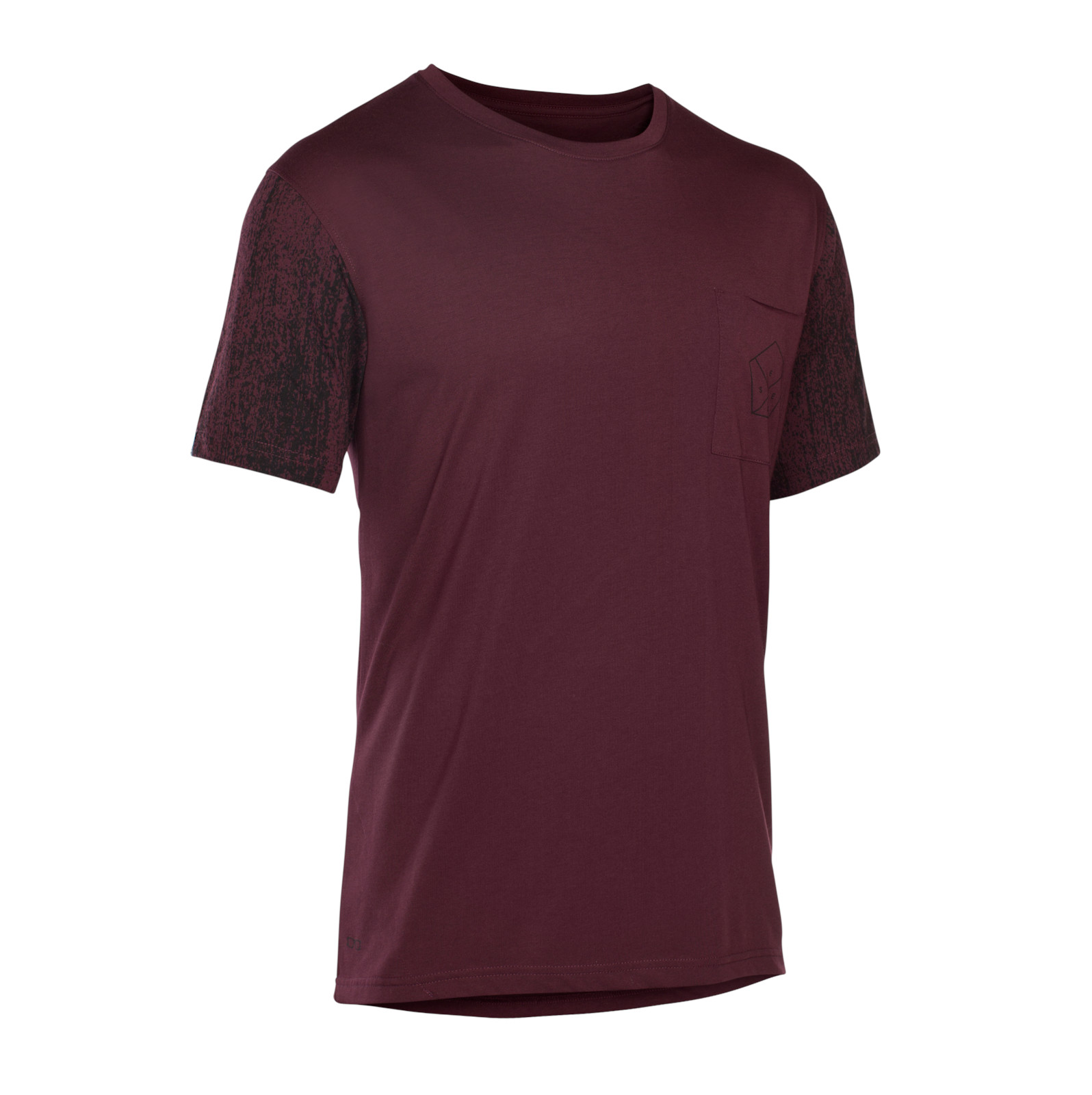 ION Seek Amp Short-Sleeve (vinaceous)