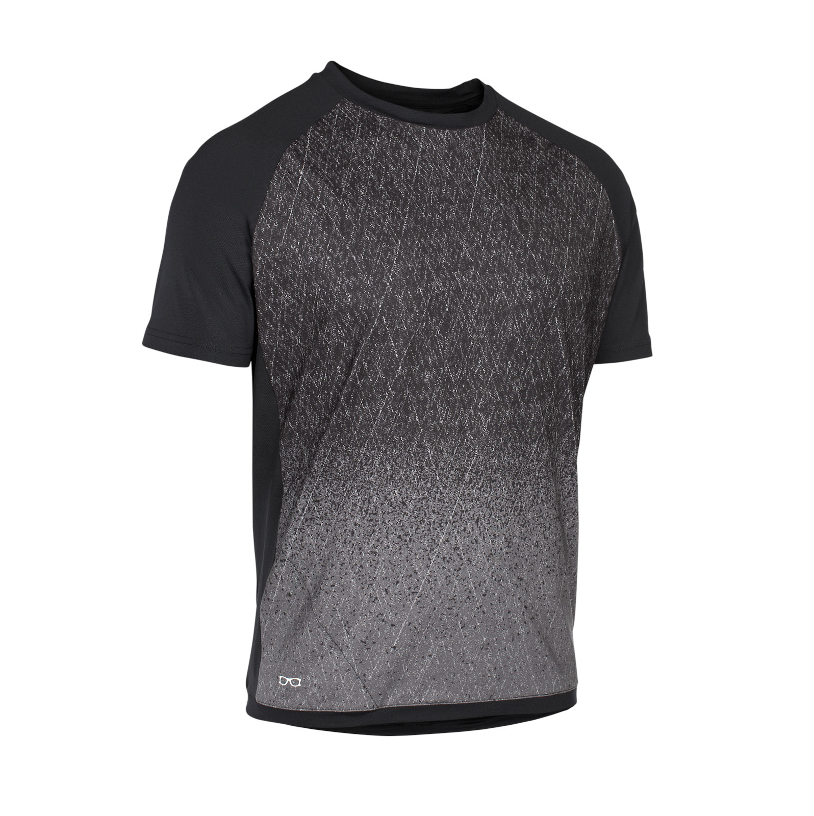 ION Traze Amp Short-Sleeve (black)