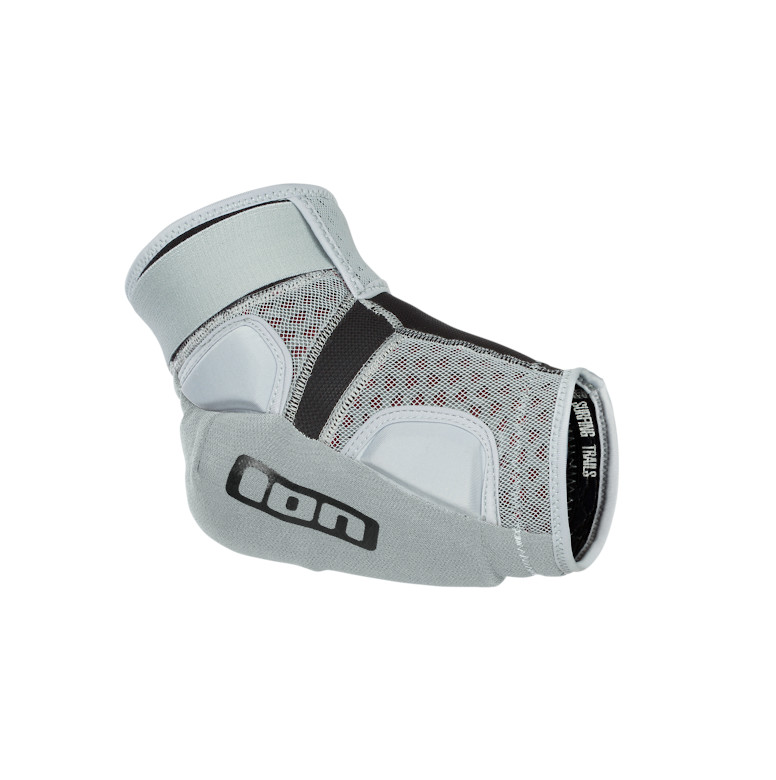 ION E-Pact Elbow Pad (grey melange)