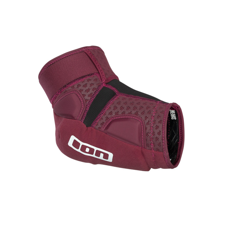 ION E-Pact Elbow Pad (combat red)