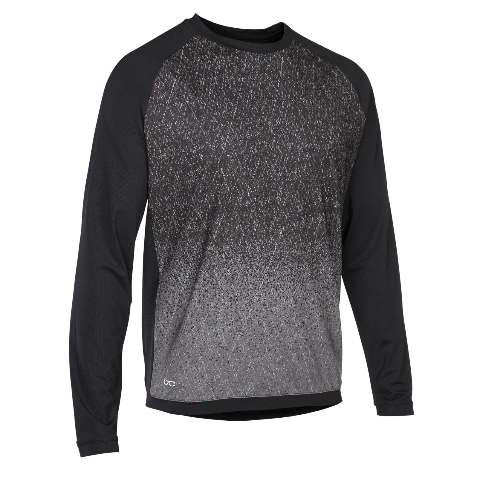 ION Traze Amp Long-Sleeve (black)