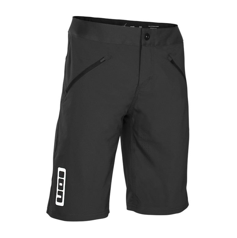Ion Traze Bike Short - black