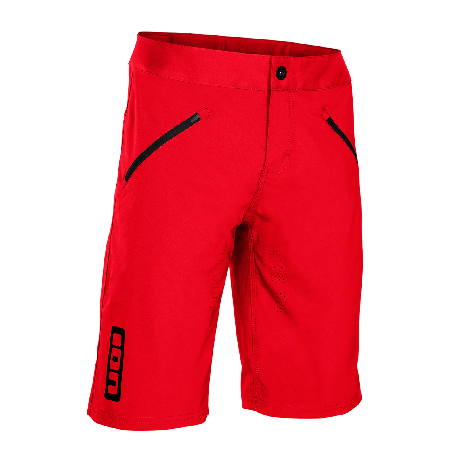 Ion Traze Bike Short - blaze