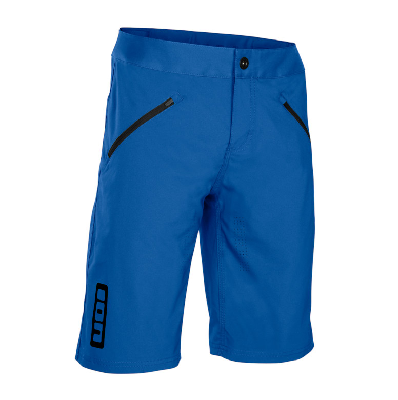 Ion Traze Bike Short - torrent blue