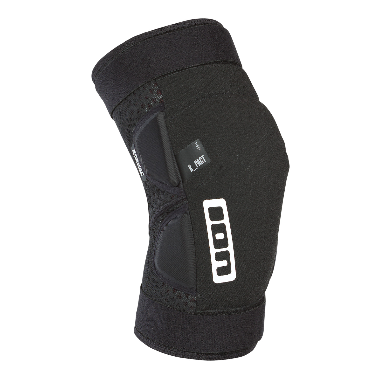 ION K-Pact Knee Pad (black)