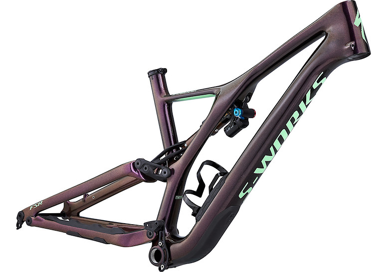 Stumpjumper S-Works Carbon 29 Acid Kiwi