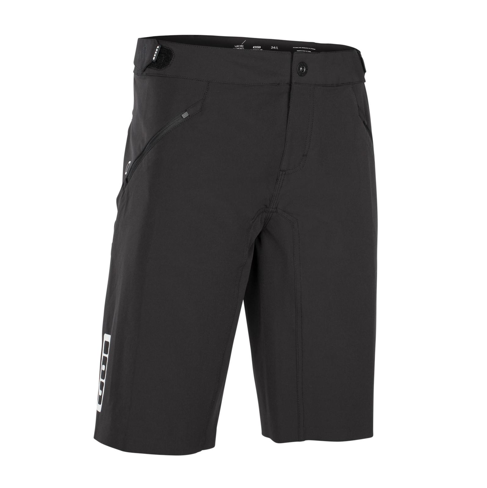 ION Traze Amp Bike Short (black)