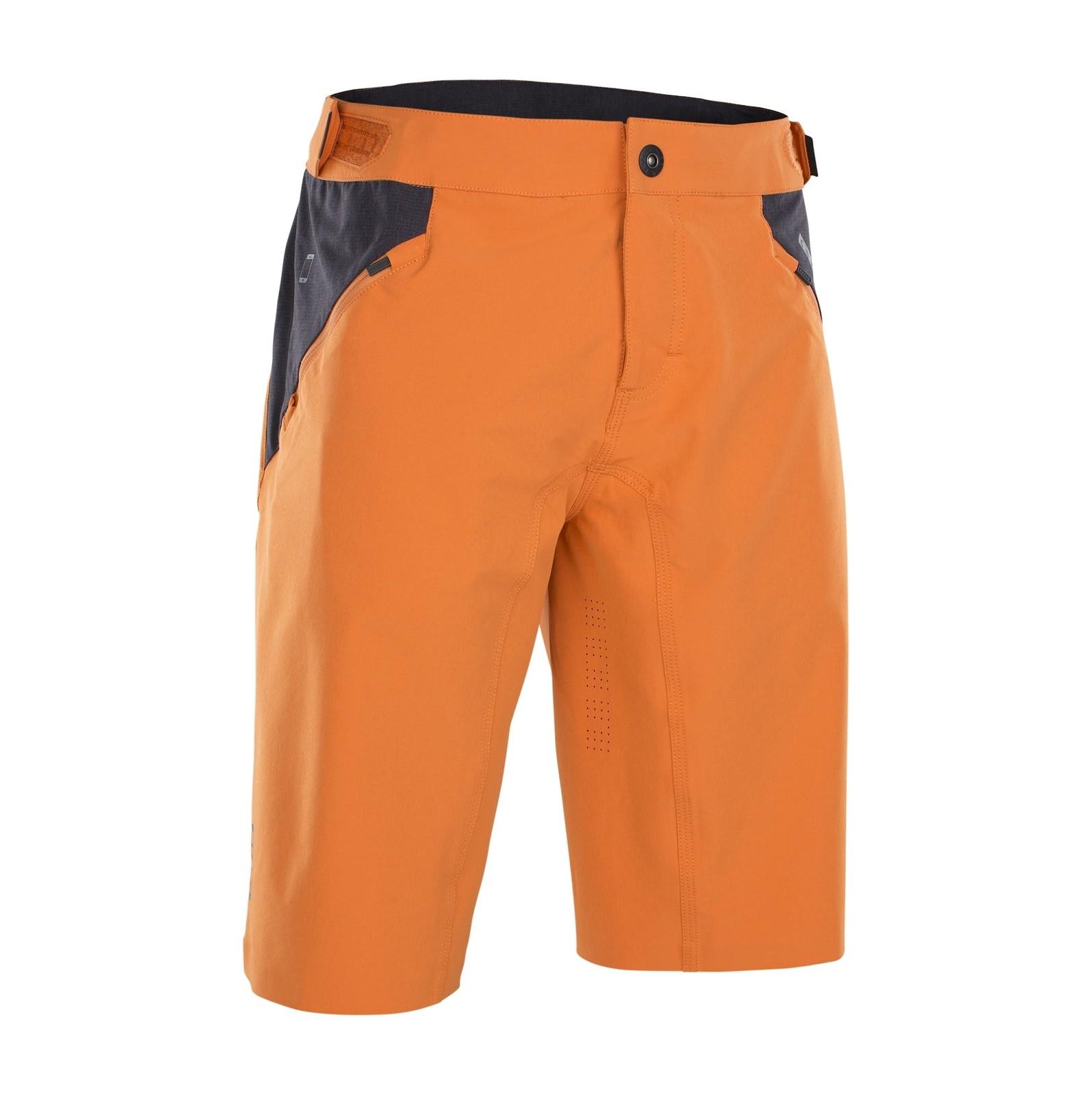 2020 Traze Amp Bike Short (riot orange)
