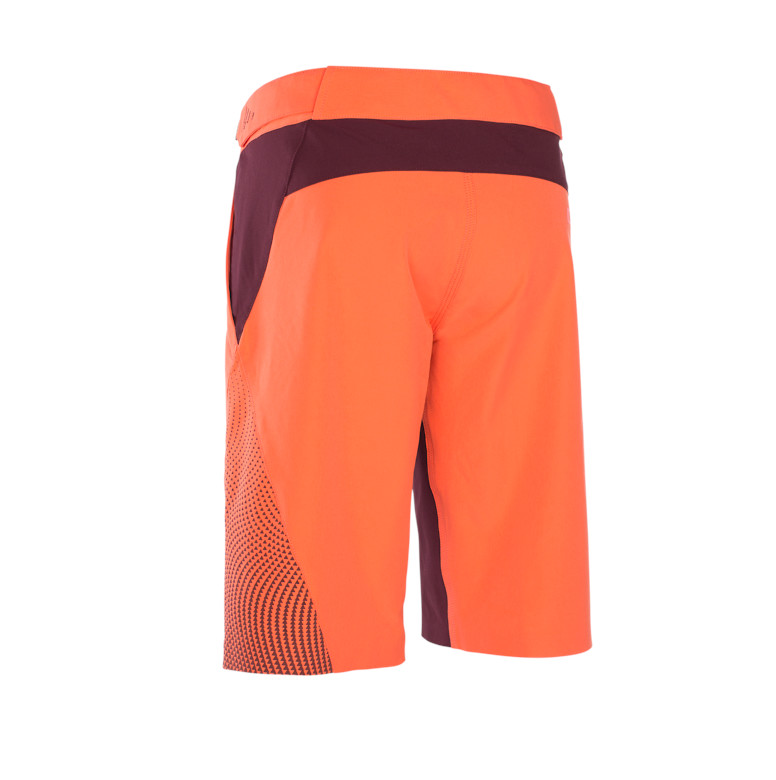ION Traze Amp Women's Short (hot coral)