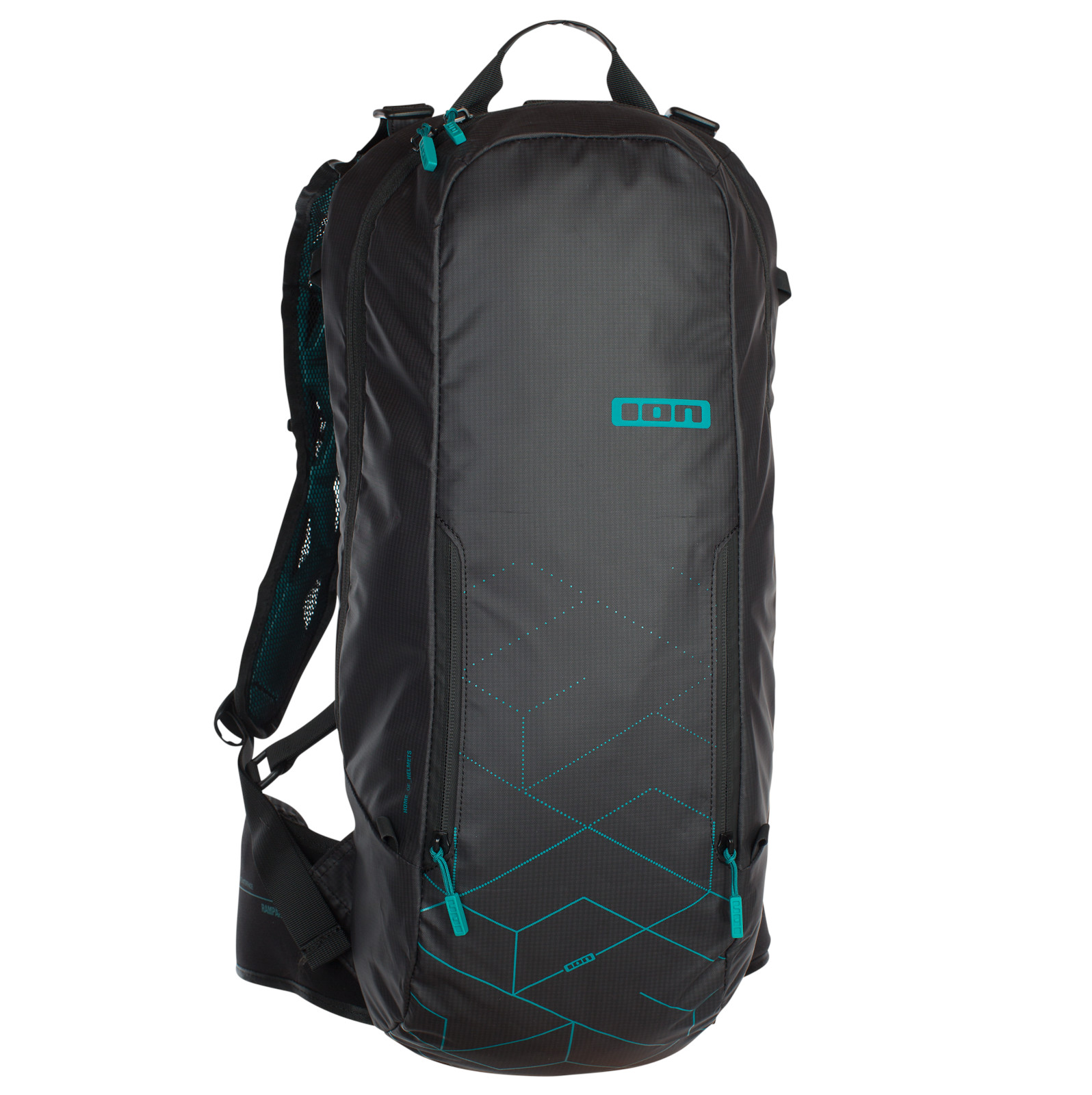 ION Rampart 8 Backpack (black)
