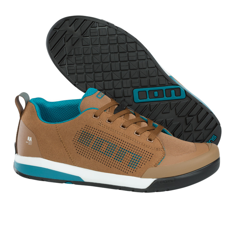 ION Raid Amp Shoes (single malt)