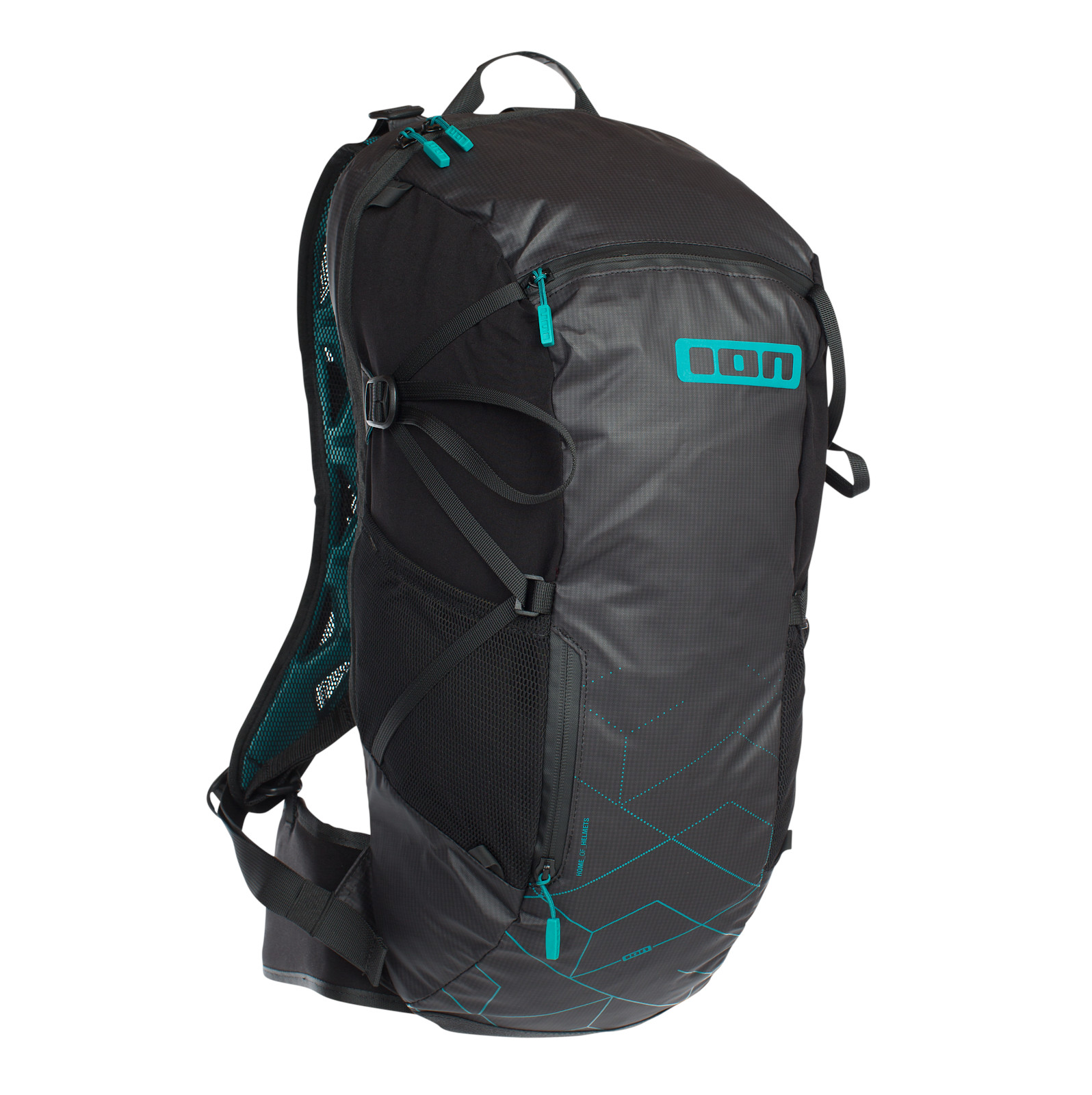 ION Rampart 16 Backpack (black)