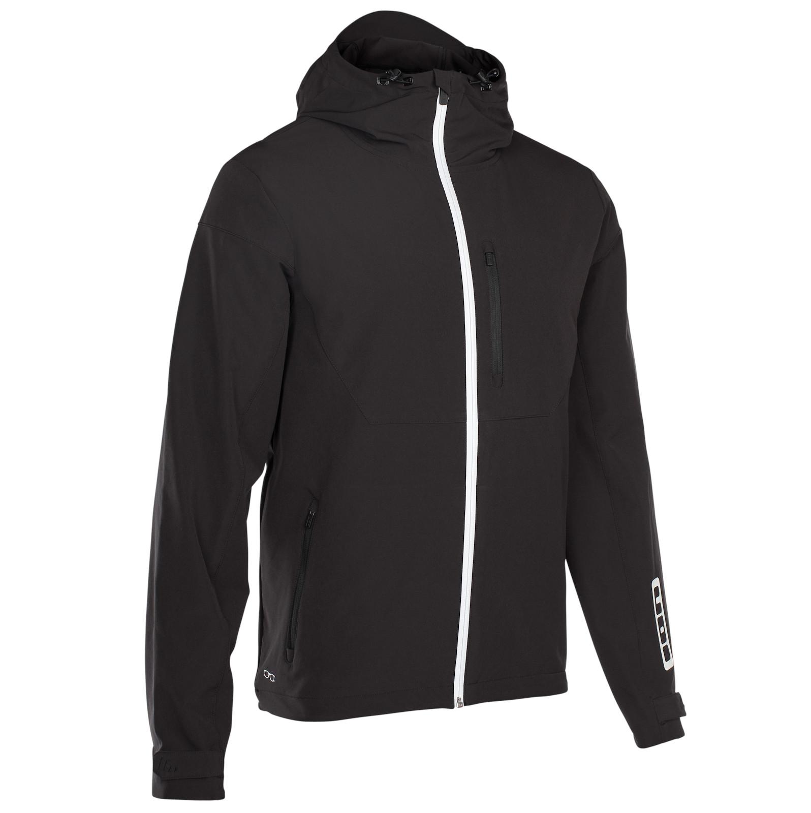 ION Shelter Softshell Jacket (black)