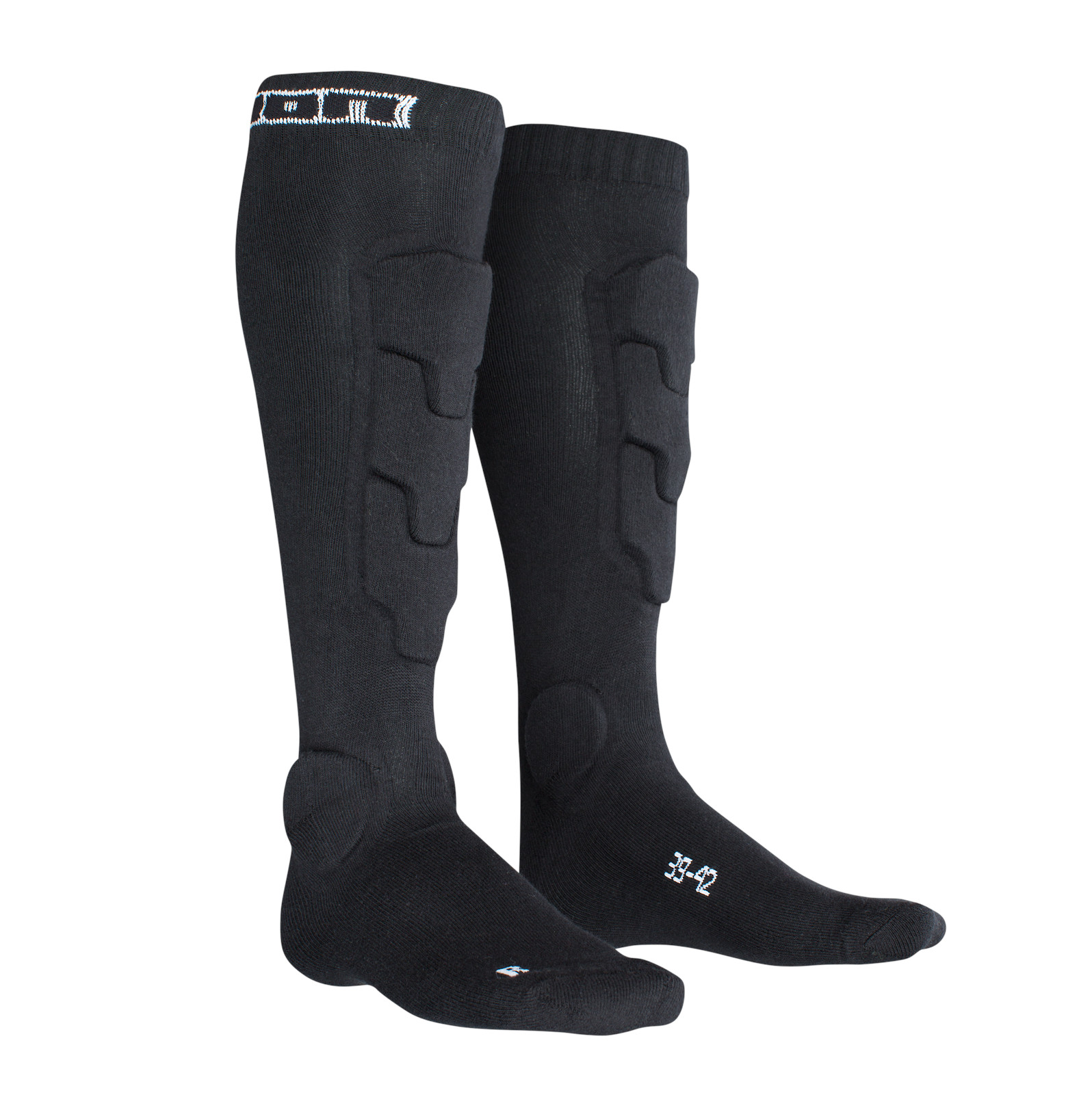 ION BD-Socks 2.0 (black)