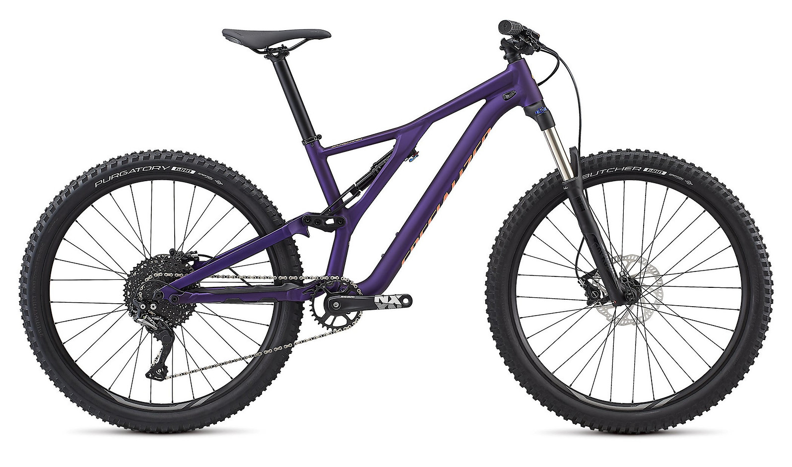 7a369b7da58 2018 Specialized Stumpjumper Women's ST Alloy 27.5 Bike - Reviews ...