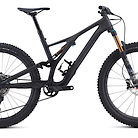 2018 Specialized Stumpjumper S-Works ST 27.5 Bike