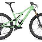 2018 Specialized Stumpjumper S-Works ST 29 Bike